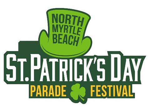 St Pats 2019 Logo - DATE EDITED OUT