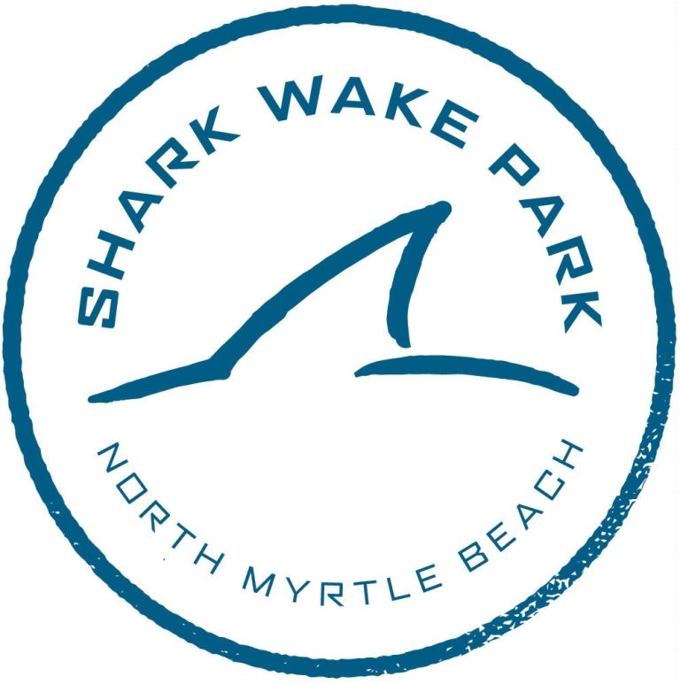 Visit the Shark Wake Park North Myrtle Beach website
