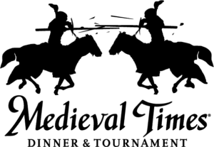 Visit the Medieval Times Dinner and Tournament website