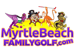 Visit the Myrtle Beach Family Golf website