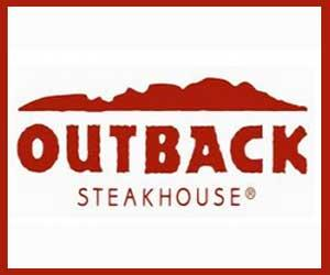 Visit the Outback Steakhouse website