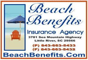 Visit the Beach Benefits Insurance Agency website