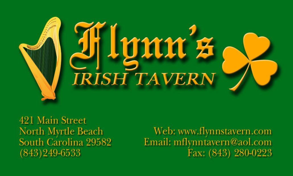 Flynns Irish Tavern